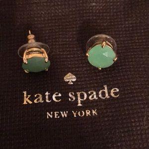 Kate Spade Stud Earrings